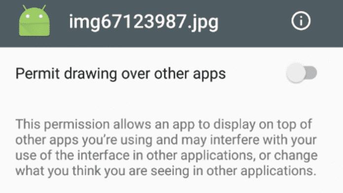 Banking-Trojaner Gugi umgeht Overlay-Sperre in Android Marshmallow