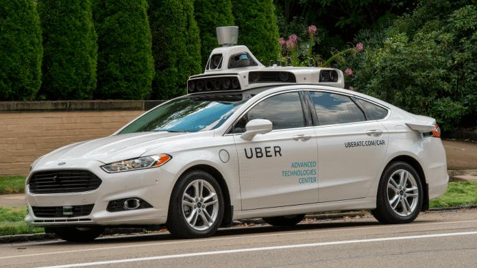Uber testet Roboterwagen-Fahrten mit Passagieren in Pittsburgh