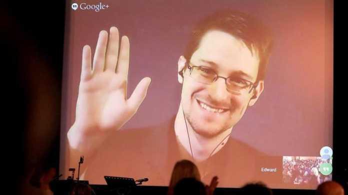NSA-Skandal: US-Parlamentsausschuss greift Edward Snowden scharf an