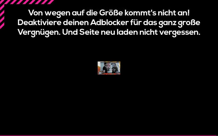 Vorteil von Video-Content aus Sicht der Marketing-Industrie: Adblocker können <br /> einfach ausmanövriert werden. Bei RTL II You bekommen Werbeverweigerer nur <br /> eine Mini-Version des Livestreams zu sehen.