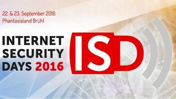 nternet Security Days 2016: Cyber-Angriffe der Geheimdienste vor allem gegen den Mittelstand