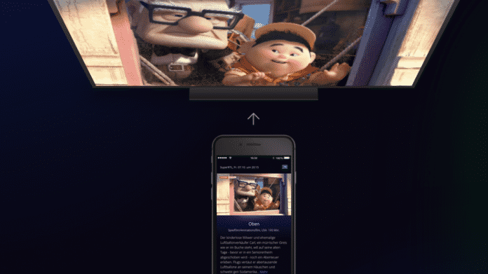 waipu.tv: Das neue TV-Angebot im Hands-on-Video