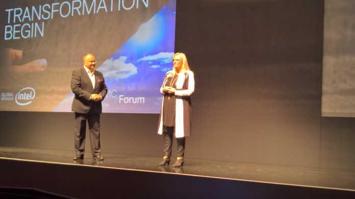 EMC/Dell lädt zur Deutschlandpremiere nach Mainz