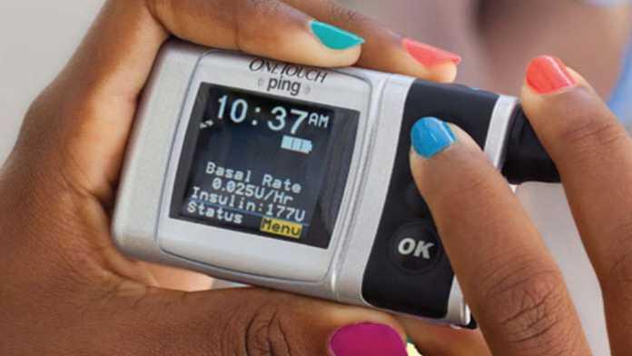 Insulinpumpe: US-Hersteller warnt vor Hackerangriffen auf Medizingeräte