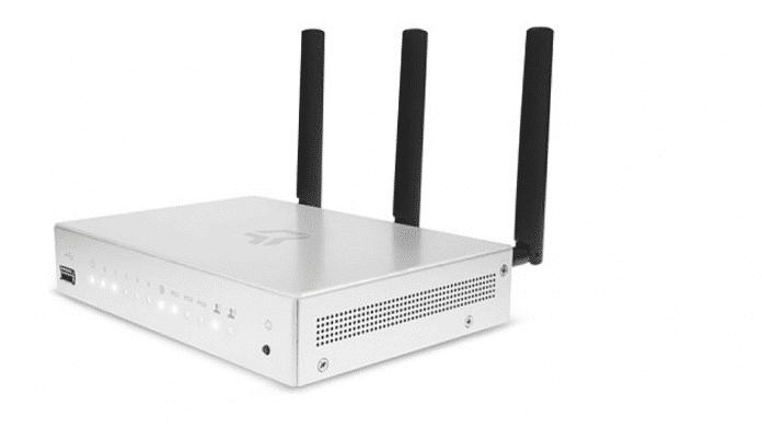 Open-Source-Router: 1000 Turris Omnia ausgeliefert