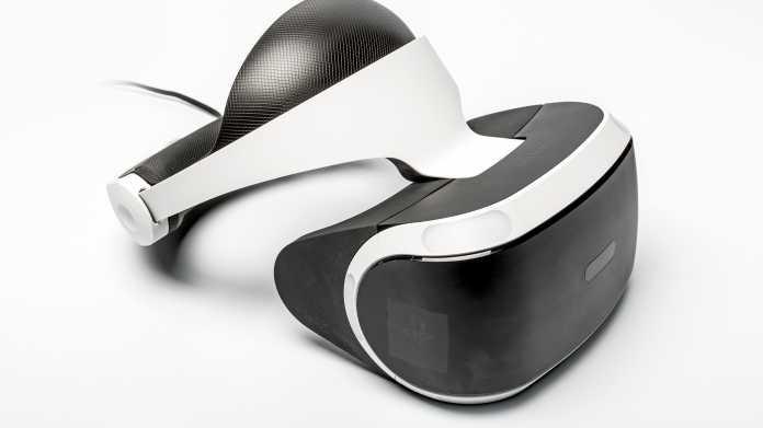 Playstation VR im Test: Bequemer und spielfreudiger als Vive und Rift