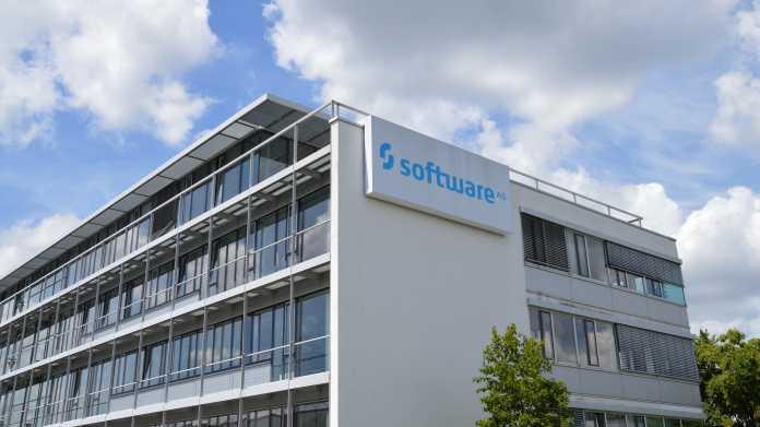 Software AG verfehlt im dritten Quartal Erwartungen – Prognose steht