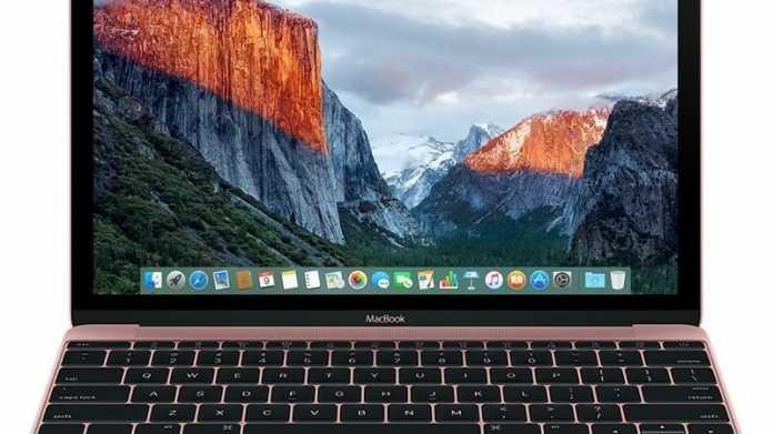 MacBook Retina 2016: Nutzer melden Probleme mit Bildschirmflackern