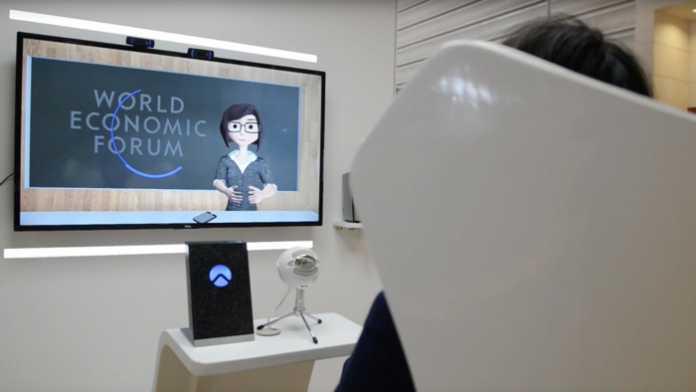 Chatbots der Zukunft sollen Gesichtsausdruck und Körpersprache berücksichtigen