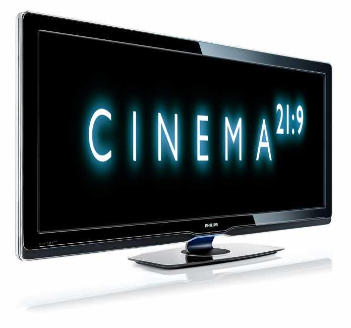 Philips Cinema 21:9