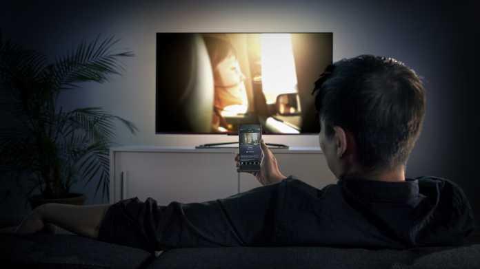 waipu.tv: Fernsehen jetzt auch auf Tablets und Android-TV