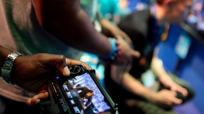 Computerspielmesse Gamescom