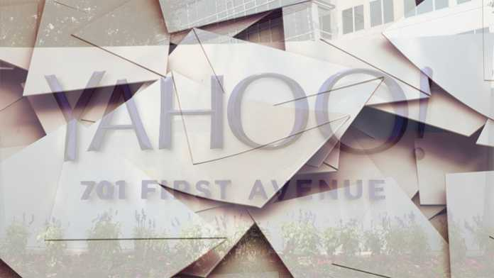 Rekordhack bei Yahoo: Hacker könnte Zugriff auf Konten gehabt haben