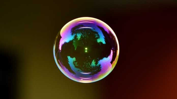Kommentar: Eine Nacht in der Filterblase