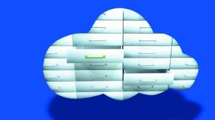 Wechsel an der Spitze der Cloud Foundry Foundation