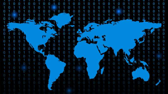 ITU: Fast jeder zweite Internetnutzer auf der Welt ist auch bei Facebook
