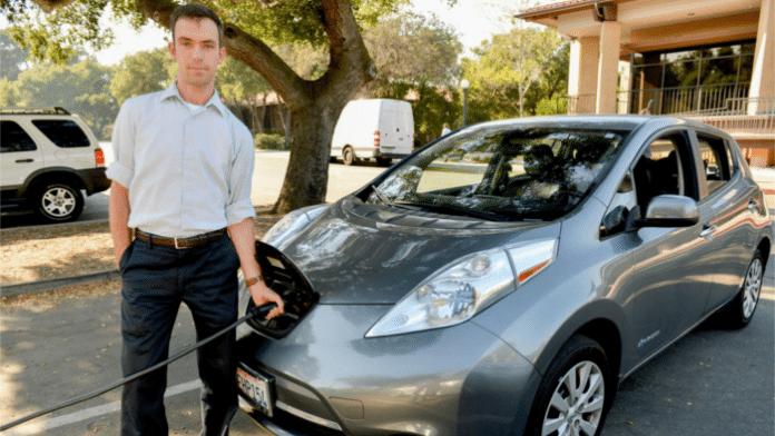 Studie: Elektroautos mit Batterie sind effizienter als Wasserstoffantrieb