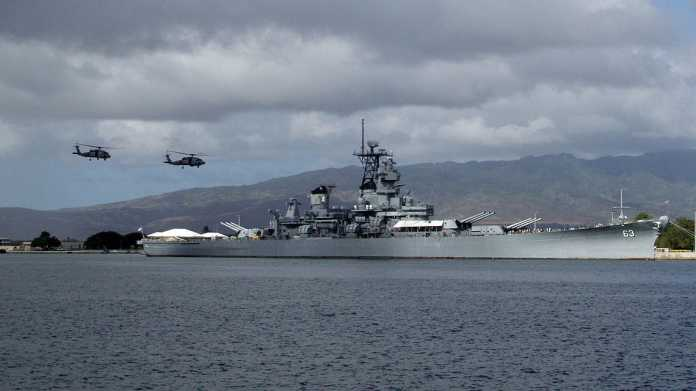 US Navy: Persönliche Daten von 130.000 Marinesoldaten kompromittiert