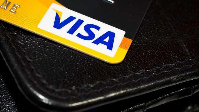 Visa spricht sich gegen weitere Sicherheitsvorkehrungen beim Online-Einkauf aus