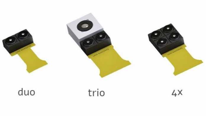 """3D-Kamera fürs """"iPhone 8"""": Apple kooperiert angeblich mit LG"""