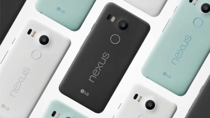 Nexus 5X: Geld zurück statt Reparatur