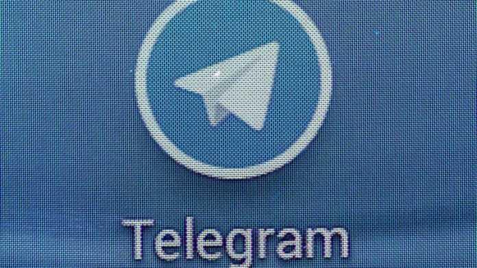 Dschihad Per Smartphone Messenger Dienst Telegram In Der Kritik Heise Online