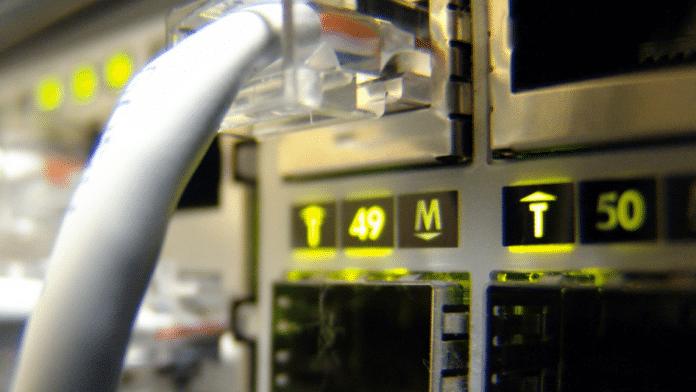 Netzwerk-Switch
