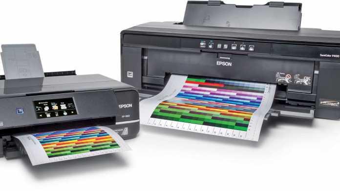 Fotodrucker: Allrounder oder Spezial-Printer?
