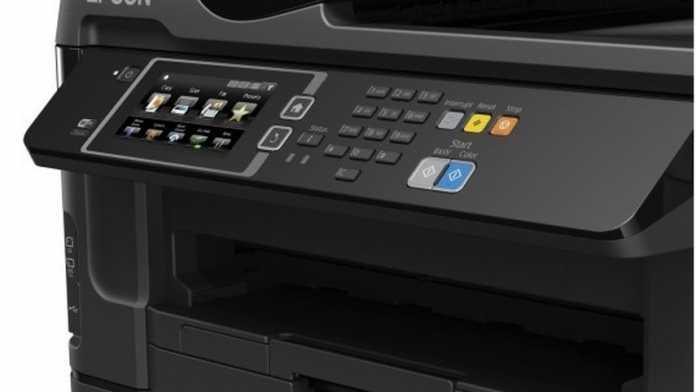 Drucker Boot-Schleife: Epson rät: Cloud-Services unterbrechen