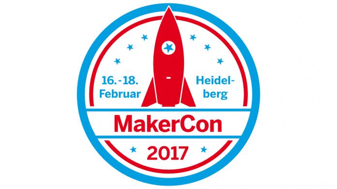 MakerCon: Bis zum Jahresende gilt der Frühbucherrabatt