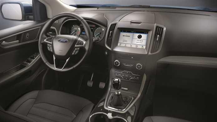 SmartDeviceLink: Ford und Toyota wollen Entwicklung von Apps für Autos vereinheitlichen