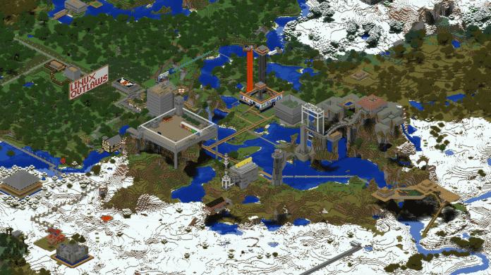 Mirai-Entwickler Anna Senpai und die Minecraft-Server-Kriege