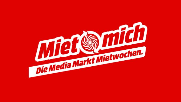Media Markt vermietet Elektronik-Geräte