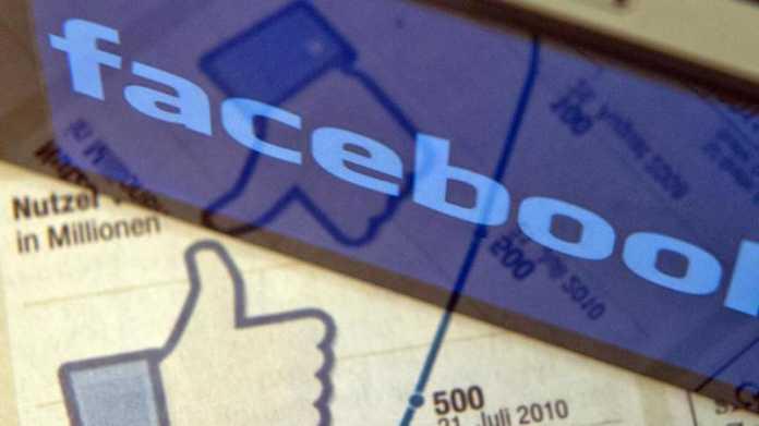 Facebook kurz vor Börsengang