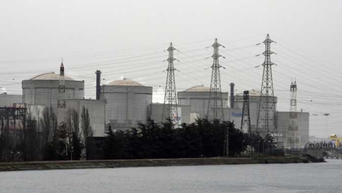 US-Experte sieht Verzögerungen bei Atomkraftwerksbau durch Regulierung begründet