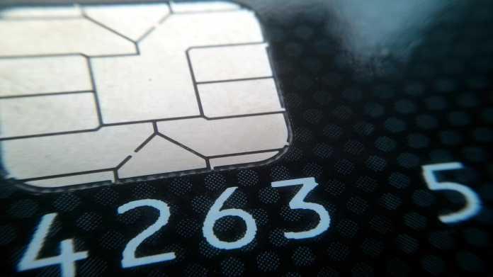 Acht Jahre Haft für Kreditkartenbetrug im großen Stil