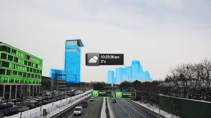 Apple: Augmented Reality so bedeutend wie das Smartphone