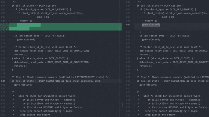 Lokaler Root-Exploit im Linux-Kernel