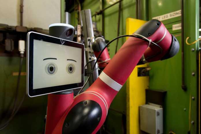 Robotersteuer: Viele Fragen, eine Antwort