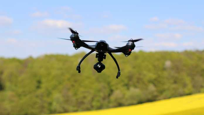 Quadkopter