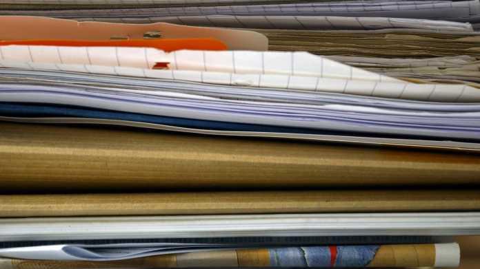 Datenbank mit 33 Millionen Business-Kontakten geleakt