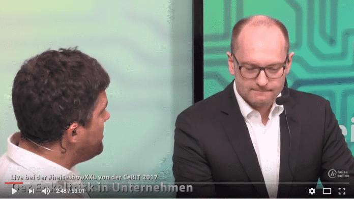 #heiseshowXXL: Der Enkeltrick in Unternehmen – wie Cybergangster ihre Maschen digitalisieren