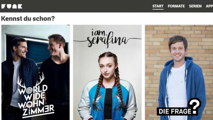 Ein halbes Jahr Jugendkanal Funk: Viele Formate angeschoben