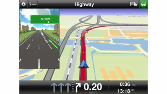 Im September: Alte TomTom-App für iOS sagt Tschüss