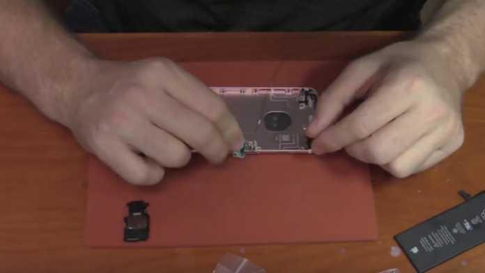 iPhone 6s für 300 US-Dollar – nur aus Ersatzteilen
