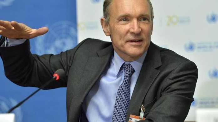 Tim Berners-Lee