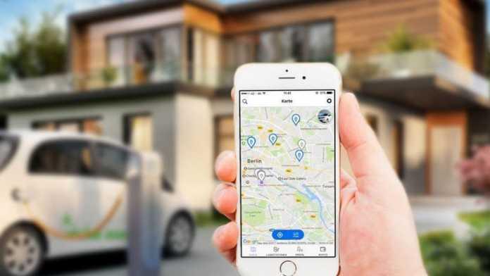 E-Autos: Innogy bringt Ladestationen an die Ethereum-Blockchain