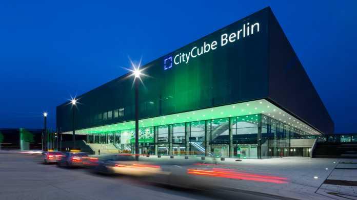 CUBE Tech Fair: Premiere für Startup-Messe in Berlin