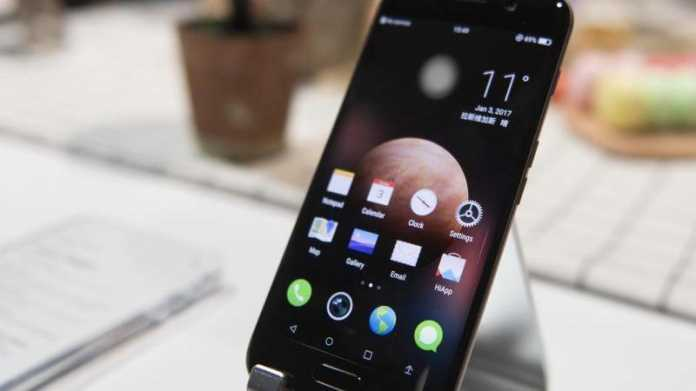 Chinas Smartphone-Firma Xiaomi
