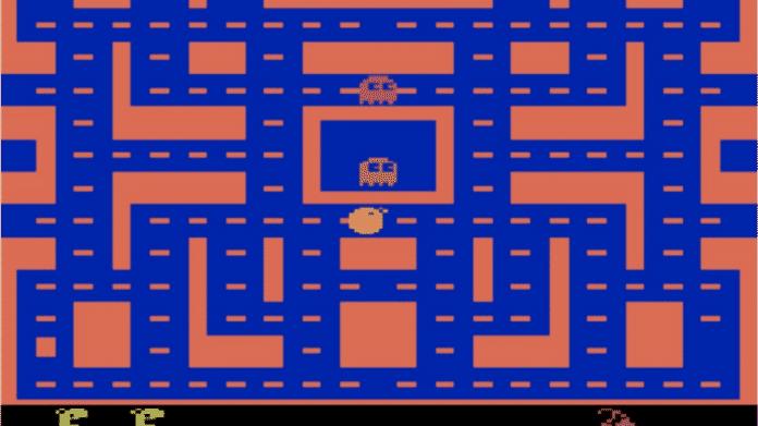 Microsoft-KI meistert Pac-Man